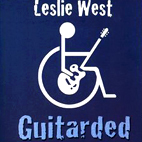Leslie West: Guitarded