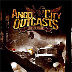 Angel City Outcasts: Let It Ride