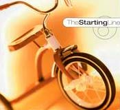 starting line: With Hopes Of Starting Over