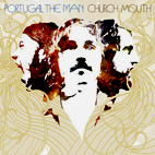 portugal the man: Church Mouth