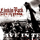 linkin park: Live In Texas