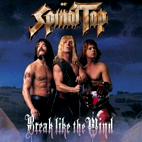 spinal tap: Break Like The Wind