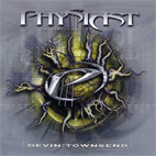 devin townsend: Physicist