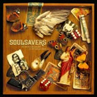 soulsavers: It's Not How Far You Fall, It's The Way You Land