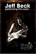 jeff beck: Performing This Week... Live At Ronnie Scott's Jazz Club