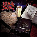 morbid angel: Covenant