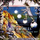 ozric tentacles: Erpland/Jurassic Shift