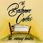 The Morning Benders: The Bedroom Covers