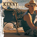 kenny chesney: Be As You Are
