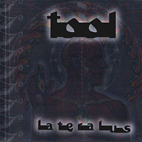 tool: Lateralus