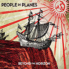 people in planes: Beyond The Horizon