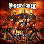 misery index: Heirs To Thievery