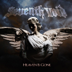 Seventh Void: Heaven Is Gone