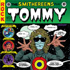 The Smithereens: The Smithereens Play Tommy