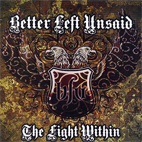 Better Left Unsaid: The Fight Within