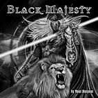 Black Majesty: In Your Honour