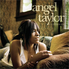 Angel Taylor: Love Travels