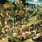 fleet foxes: Fleet Foxes