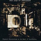 The Axis Of Perdition: Physical Illucinations In The Sewer Of Xuchilbara (The Red God)