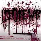 i declare war: Amidst The Bloodshed