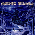 grand magus: Hammer Of The North