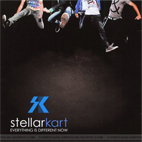 stellar kart: Everything Is Different Now