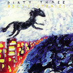 Dirty Three: Horse Stories
