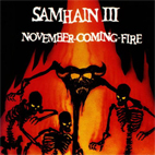 Samhain: November-Coming-Fire
