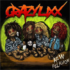 crazy lixx: New Religion