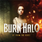 burn halo: Up From The Ashes