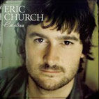 eric church: Carolina