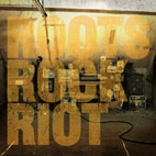skindred: Roots Rock Riot