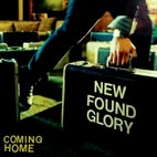 new found glory: Coming Home
