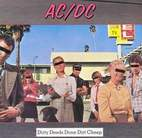 ac dc: Dirty Deeds Done Dirt Cheap