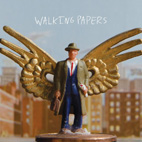 walking papers: Walking Papers