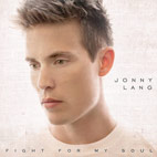jonny lang: Fight For My Soul