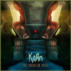 korn: The Paradigm Shift