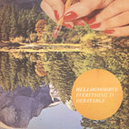 hellogoodbye: Everything Is Debatable