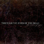Through the Eyes of the Dead: The Scars Of Ages [EP]
