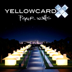 yellowcard: Paper Walls