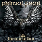 primal fear: Delivering The Black