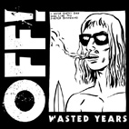 off: Wasted Years