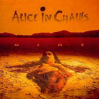 alice in chains: Dirt