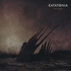 katatonia: Kocytean [EP]