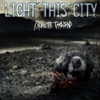 light this city: Facing The Thousand