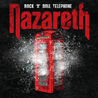 nazareth: Rock 'N' Roll Telephone