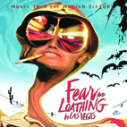various artists: Fear And Loathing In Las Vegas (Music From The Motion Picture)