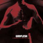godflesh: A World Lit Only By Fire