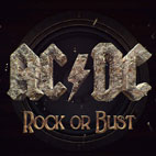 ac dc: Rock Or Bust