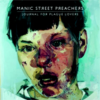 manic street preachers: Journal For Plague Lovers